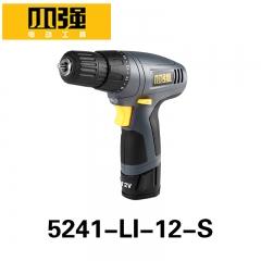 小强充电钻5241锂12S 双电