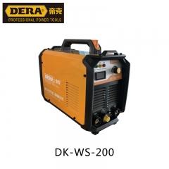 帝克氩弧两用焊机WS-200