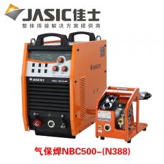 佳士气体保焊机NBC-500模块 (N388)