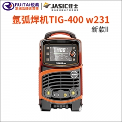 佳士氩弧焊机TIG-400 w231新款II