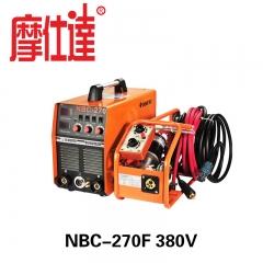 摩仕达气体保护焊机NBC-270F(分体)380V