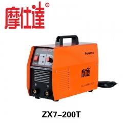 摩仕达直流焊机ZX7-200T